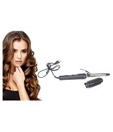 AEFSATM 471B Electrci Culer Hair Straightener ( Black )