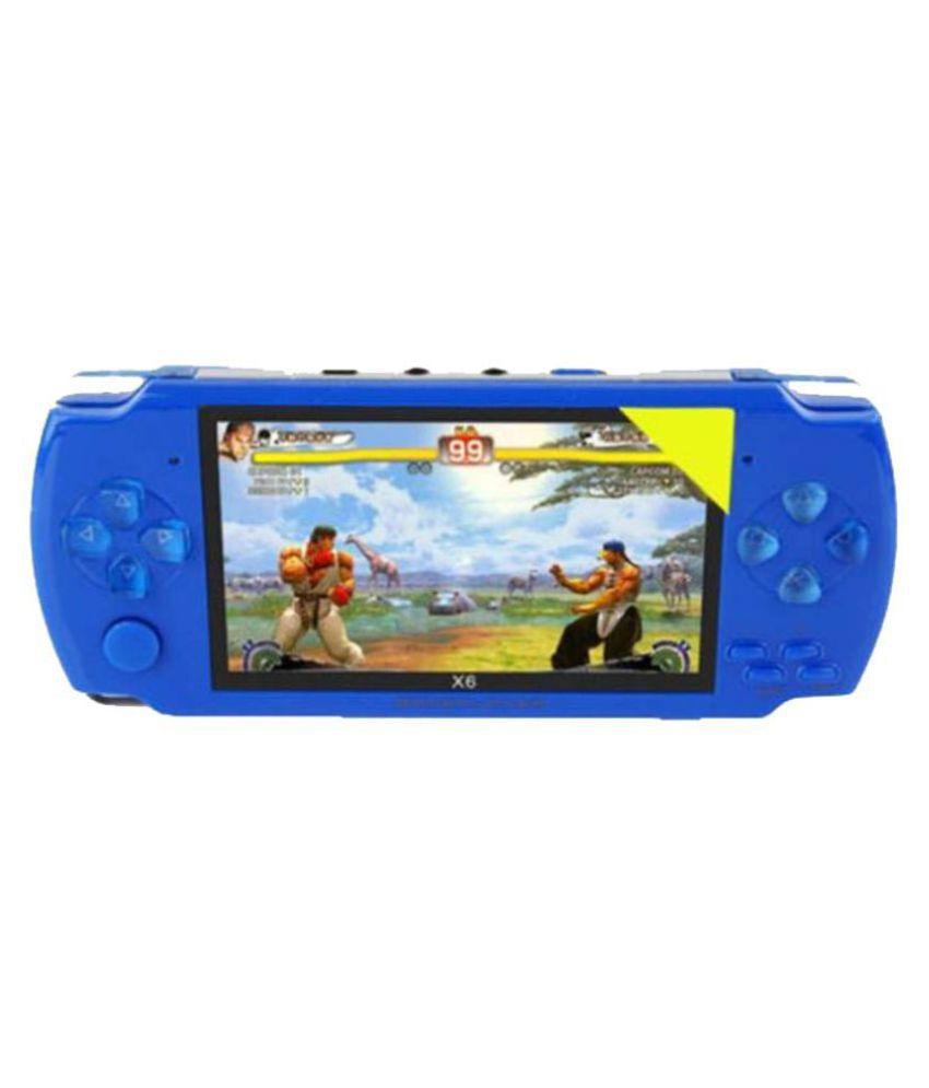 INEXT-1001 PSP Grand Classic GCL PSP 4 GB BLUE ( PSP )