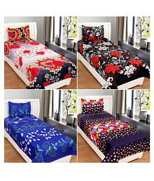 bedding sets buy bedding sets online at best prices in india snapdeal rh snapdeal com