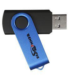 1G 1GB Swivel USB 2.0 Flash Drive Memory Stick Storage Thumb U Disk