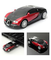 8GB 8G USB 2.0 Flash Memory Stick Buggati Veyron Car Storage Drive U Disk Gift