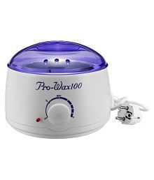 Hard Wax Bean Hair Removal Depilatory Hot Paraffin Wax Warmer Heater Pot Machine