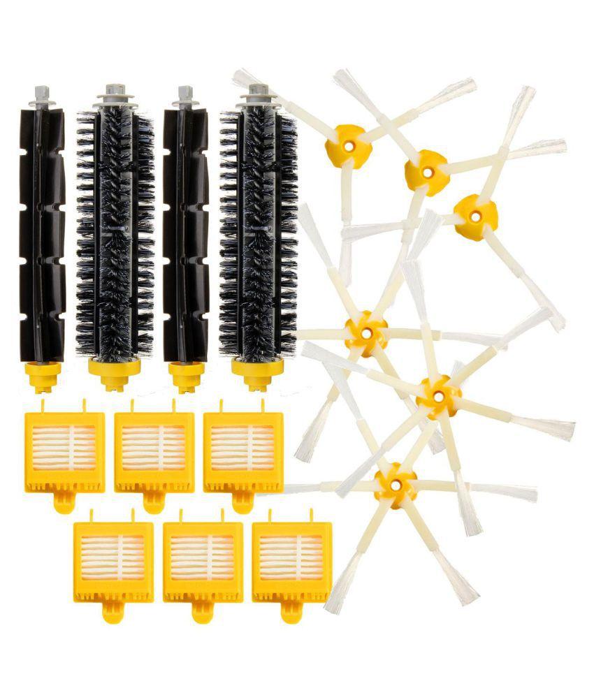 Brush & Hepa Filters Replacement For iRobot Roomba 700 760 770 780 Vacuum Clean