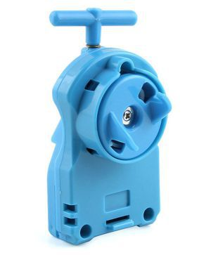 Hand Grip Set Beyblade LR Power String Launcher Can spin Left and Right