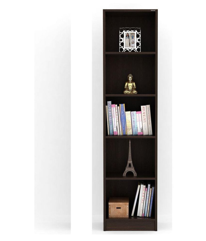 bluewud alex wall book shelf home decor display storage rack rh snapdeal com