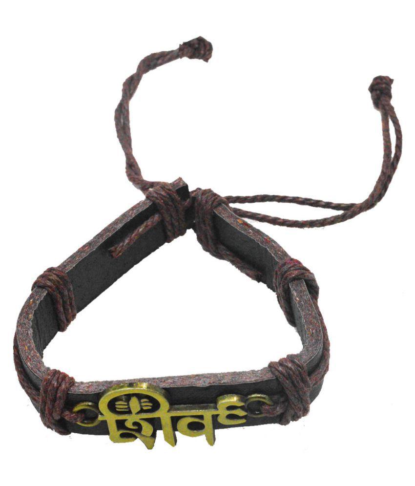 Sullery Gold Alloy Bracelets
