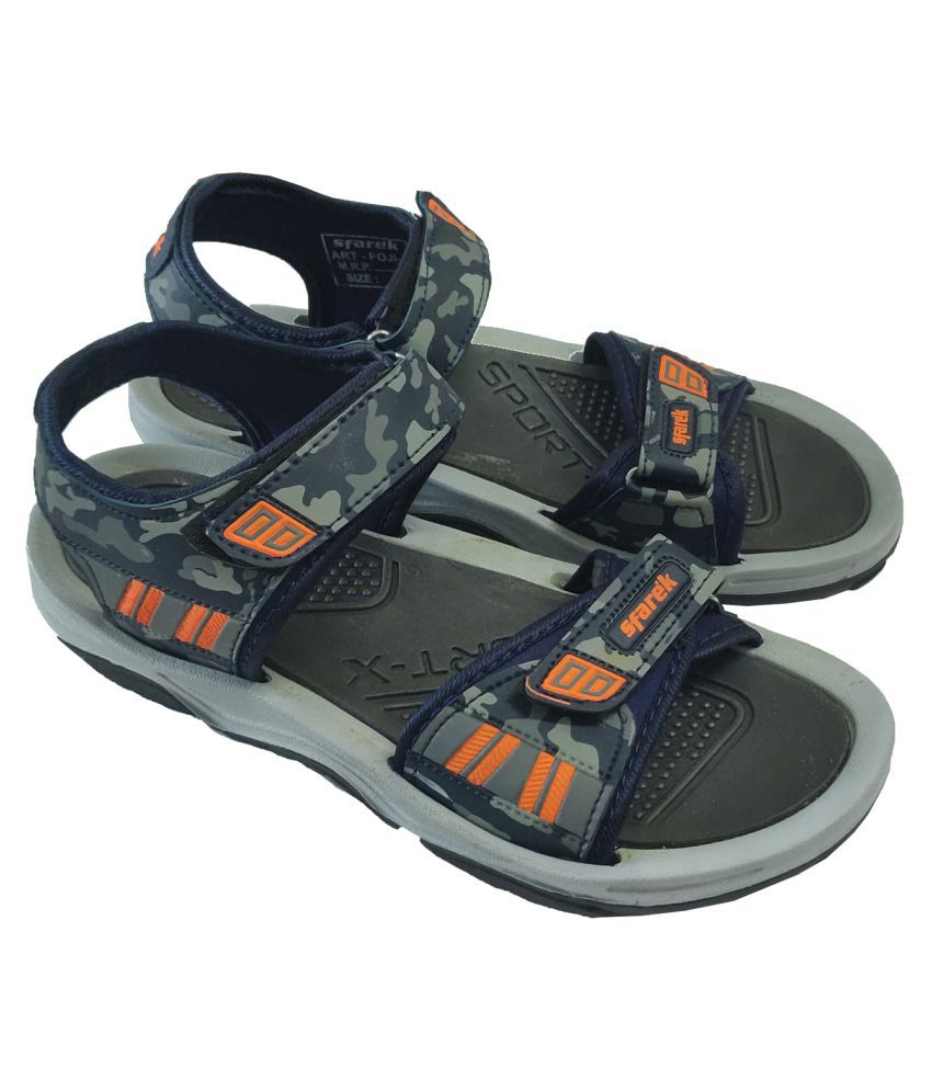 cd89b8d8c090 Fetiya Multi Color Canvas Sandals Price in India- Buy Fetiya Multi Color Canvas  Sandals Online at Snapdeal