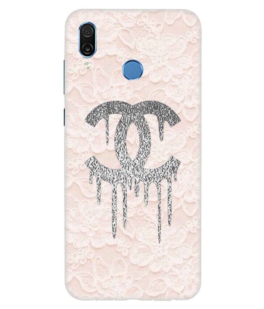 Honor Play Printed Cover By Crockroz New Wallpaper Printed