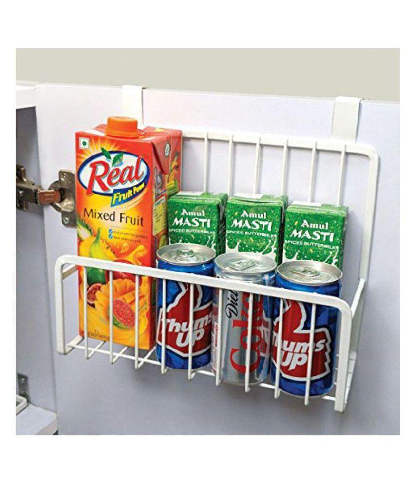 naoe 23 5x11x26 cm cabinet door kitchen rack organizer kitchen rh snapdeal com