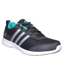 Adidas Gray Casual Shoes