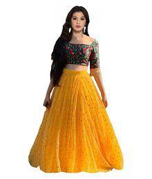 Lehenga - Buy Designer Lehenga Online at Low Prices in India b20687d4c