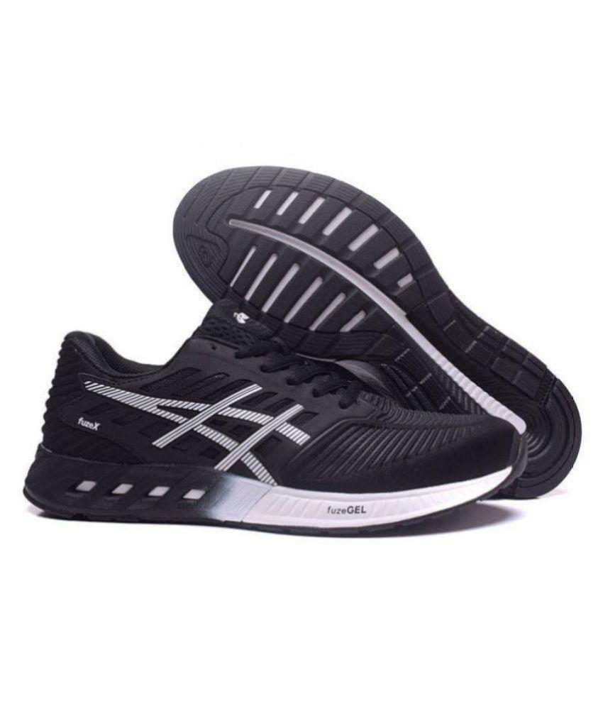 Asics Touch fuzeGel fuzex Running Shoes