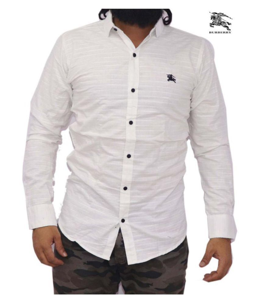 18c523a10 Mens Burberry Shirt Shopstyle – EDGE Engineering and Consulting Limited