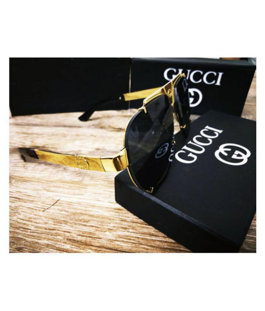 21ca7796890 Gucci sunglass Black Square Sunglasses ( GG5678 ) - Buy Gucci sunglass Black  Square Sunglasses ( GG5678 ) Online at Low Price - Snapdeal