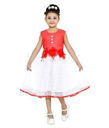 a5021a233 Dresses for Girls UpTo 80% OFF: Girls Dresses, Frocks Online at Best ...