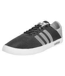 Adidas Sneakers Gray Casual Shoes