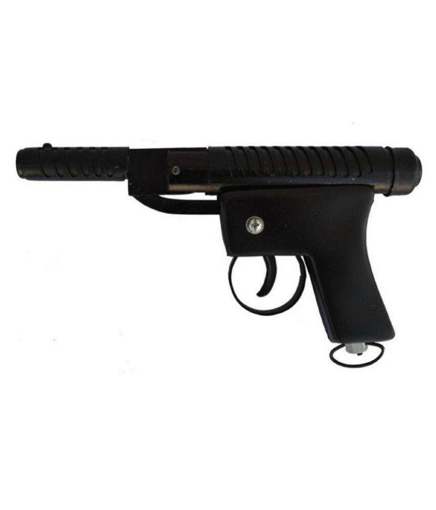 RangBaaz Real Look Metal Air Gun