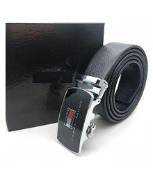 6a3e40d2899 Quick View. ASF Black Leather Formal Belt
