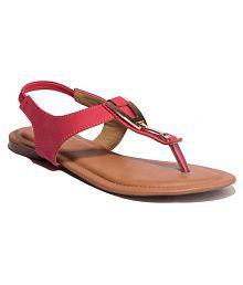 b6578981f4af0 Women's Sandals Upto 70% OFF: Buy Women's Sandals & Flat Slip-on ...