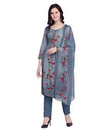 4a0cce7a1197 Dress Materials UpTo 80% OFF  Dress Materials Online - Snapdeal