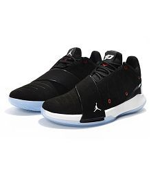 c7917999216 Quick View. Jordan Black Basketball Shoes