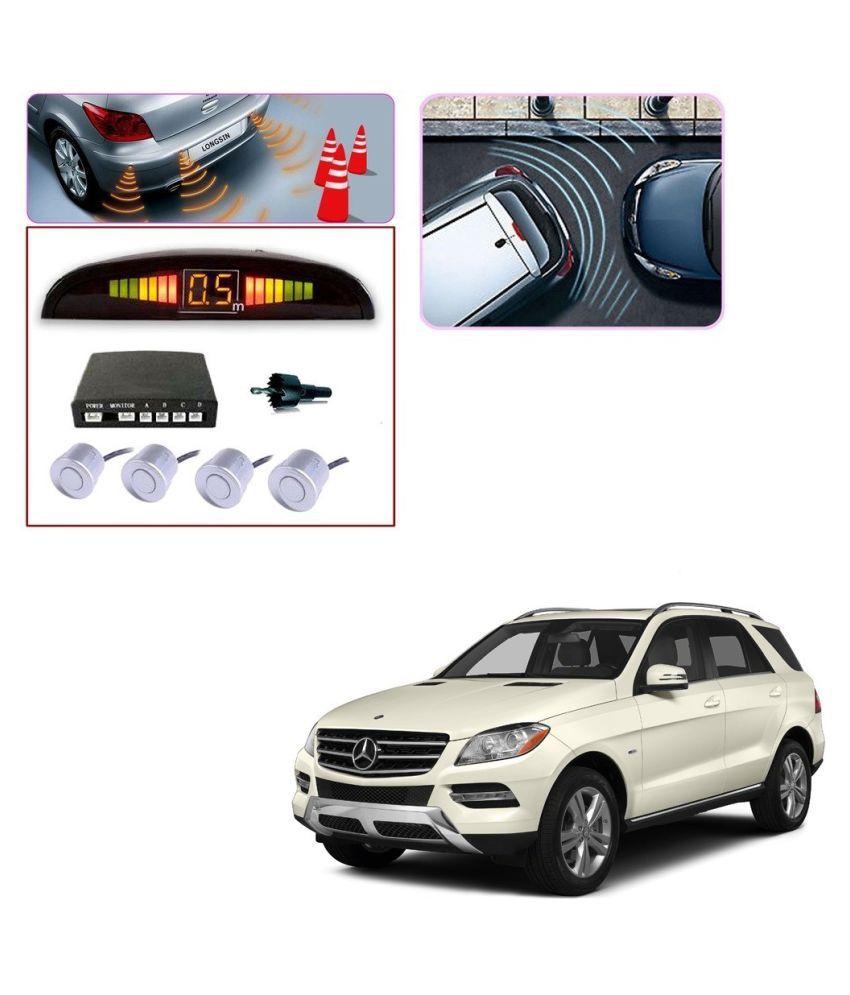 Auto Addict Parking Sensor Mercedes Benz GLC-Class Sensor Only - LED Display