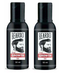 ANCOR STAR Beardo Beard Oil 50 ml Pack of 2