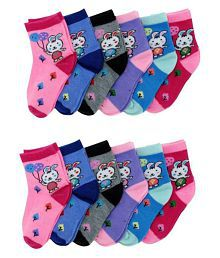 a13ae82056b Kids Kid s Socks  Buy Kids Kid s Socks Online at Best Prices in ...