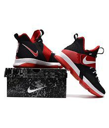 huge selection of 8efb9 3e76b Quick View. Nike 2018 LeBron14 University Red Black Basketball Shoes