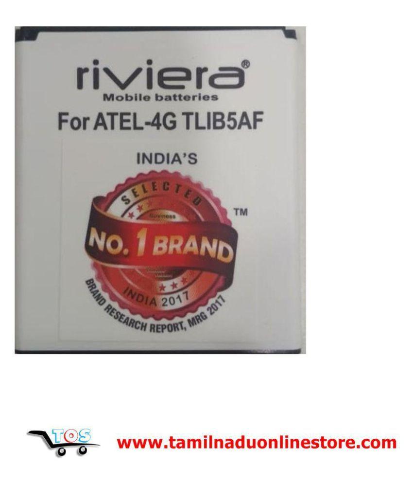 Airtel ALCATEL MW40CJ Compatible 4g Hotspot Battery Suitable