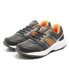 UniStar Multi Color Running Shoes