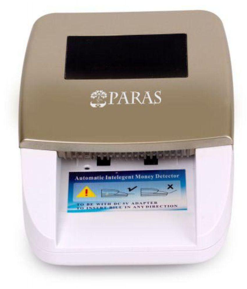 Paras HANDY-2 Fake Note Detector
