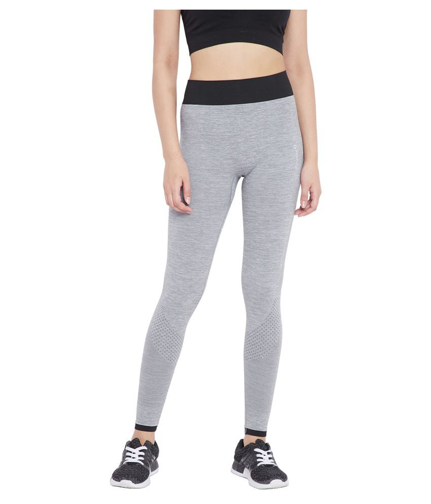 C9 Blend Tights - Grey