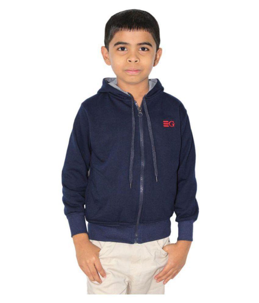 Goodluck Boys' Sweatshirt