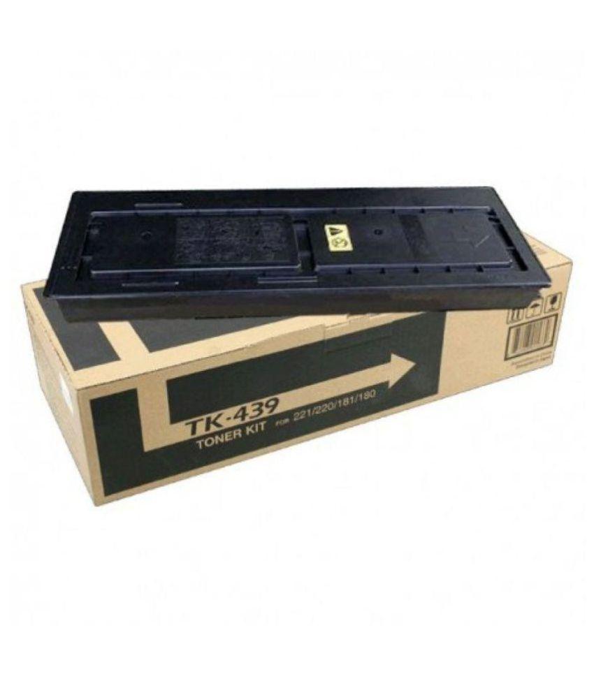 Kyocera Toner Cartridge TK 439 for 180 / 181 / 220 / 221