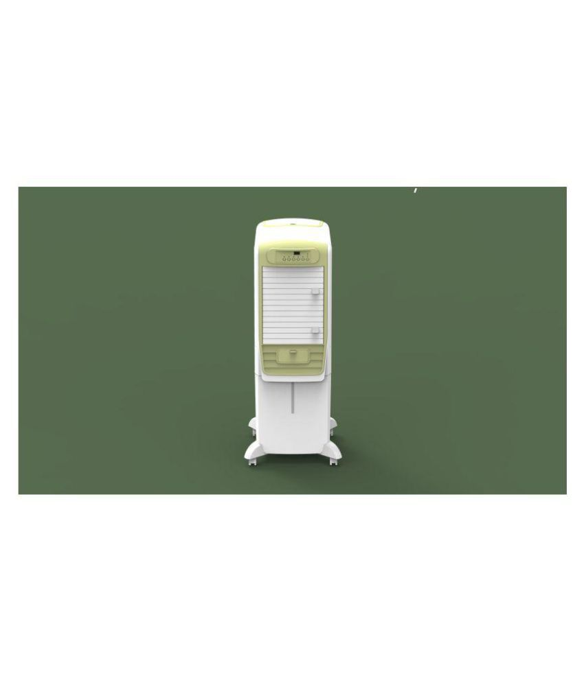 BURLY COOLER FB TR 35 PM HC 31 to 40 Tower WHITE AND GREEN
