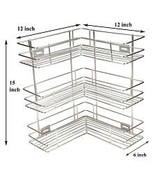 bathroom shelves buy bathroom shelves online at best prices in rh snapdeal com