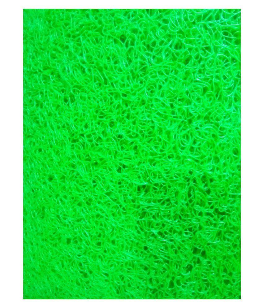 Green plant indoor GPI Plastic mat 4x