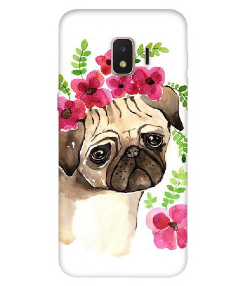 Samsung Galaxy J2 Core Printed Cover By Emble