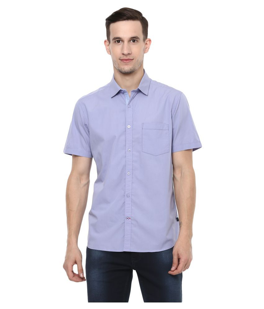 Red Chief 100 Percent Cotton Shirt