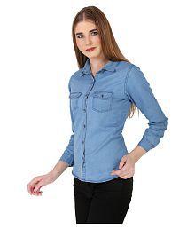 7de4d7b247e Women s Shirts  Buy Casual and Formal Shirts For Women Online at ...