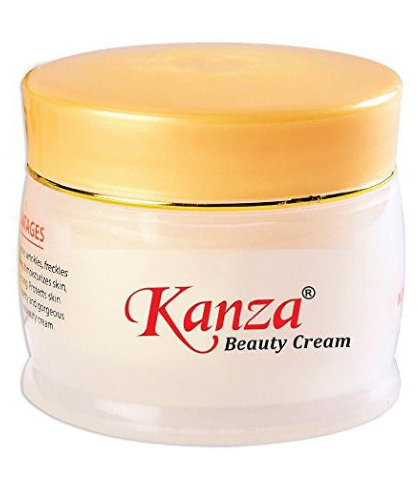 Bright Future India Kanza Beauty Cream Fair Look In just 3 ...