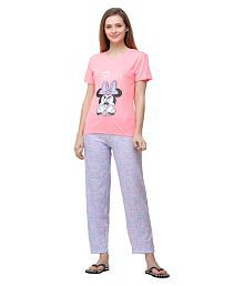 2f1944e4449f27 3XL Size Sleepwear: Buy 3XL Size Sleepwear for Women Online at Low ...