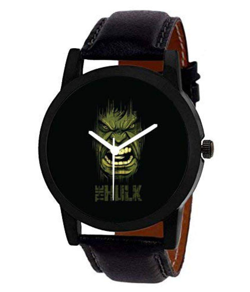 Gen Z Graphic series HULK boys analog watch