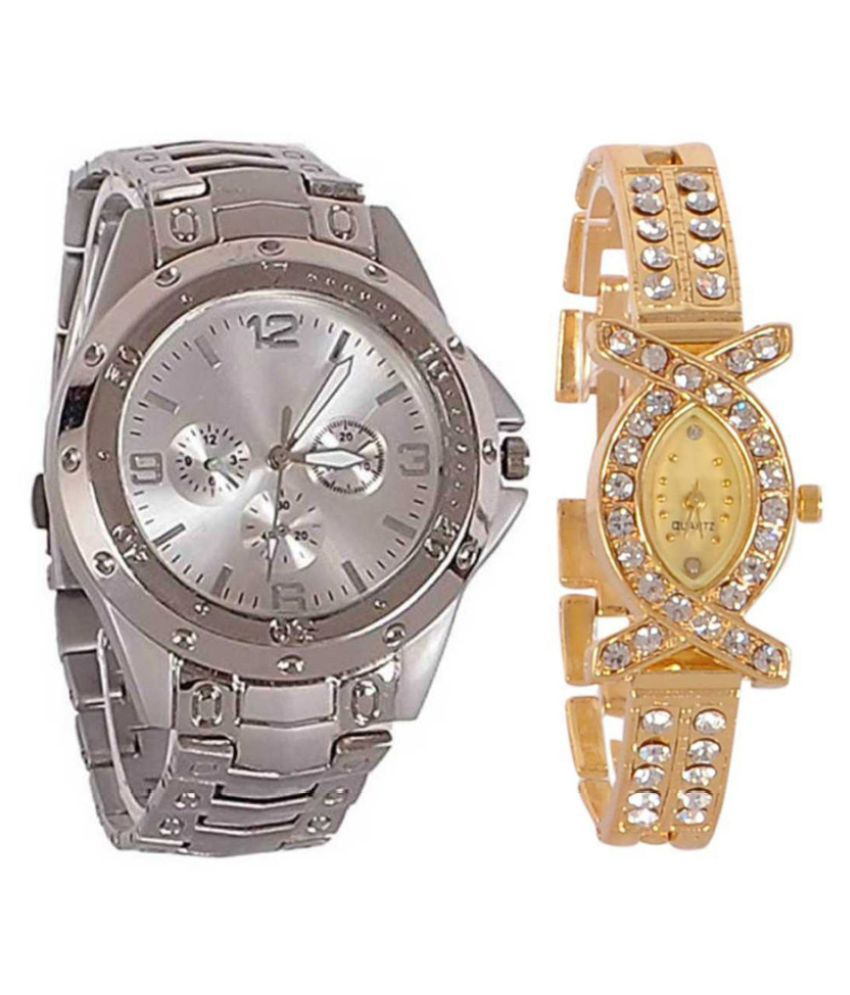 New Designer Watch For Couple