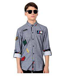 18083522 Shirts For Boys: Boys Shirts Online UpTo 73% OFF at Snapdeal.com