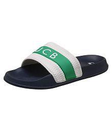 8d3228643f1e United Colors of Benetton Slippers   Flip Flops  Buy United Colors ...