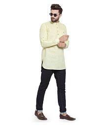 220ab26c09 Men's Ethnic Wear: Buy Kurtas, Pyjamas and Sherwanis Online at Best ...