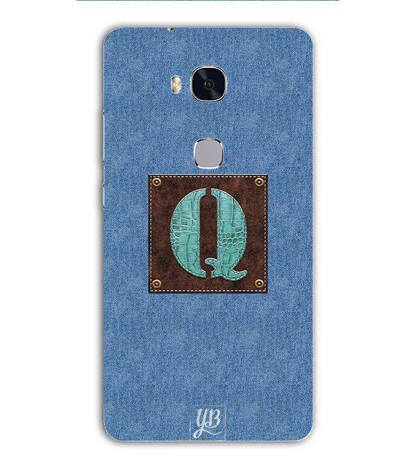 Huawei Honor 5X 3D Back Covers By YuBingo