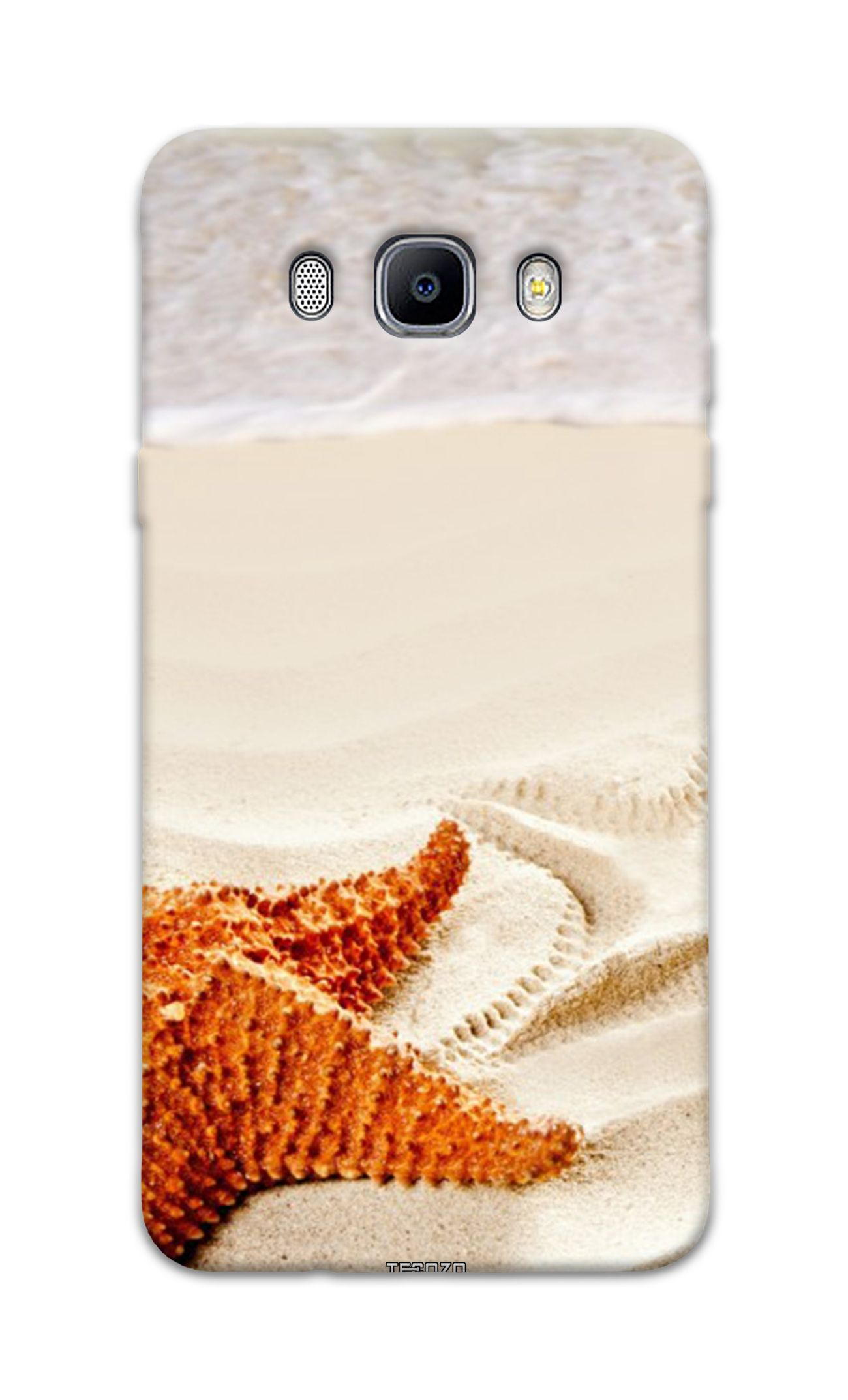 Samsung Galaxy J7 (2016) Printed Cover By Tecozo 3d Printed Cover